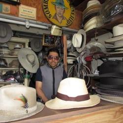ef1abfed7ef00 Sombrerería Escandón - Accessories - Av. Martí 140