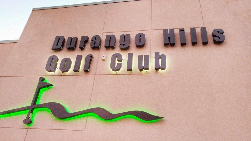 Durango Hills Golfclub
