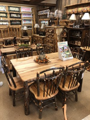 Martin S Amish Furniture Furniture Stores 1138 Ny 318 Waterloo