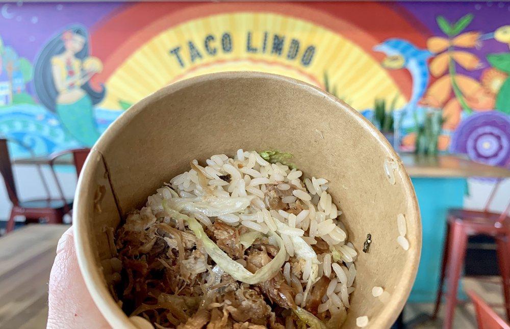 Taco Lindo: 525 Beckett Rd, Logan Township, NJ