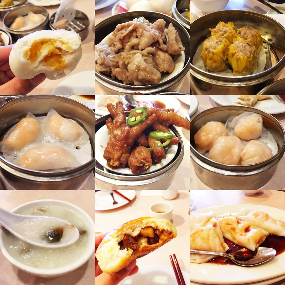 Restaurants Near Wiu