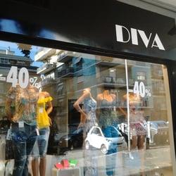 Diva abbigliamento femminile via dei traghetti 88 - Diva abbigliamento ostia ...