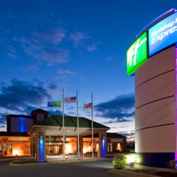 Photo Of Holiday Inn Express Cambridge Md United States