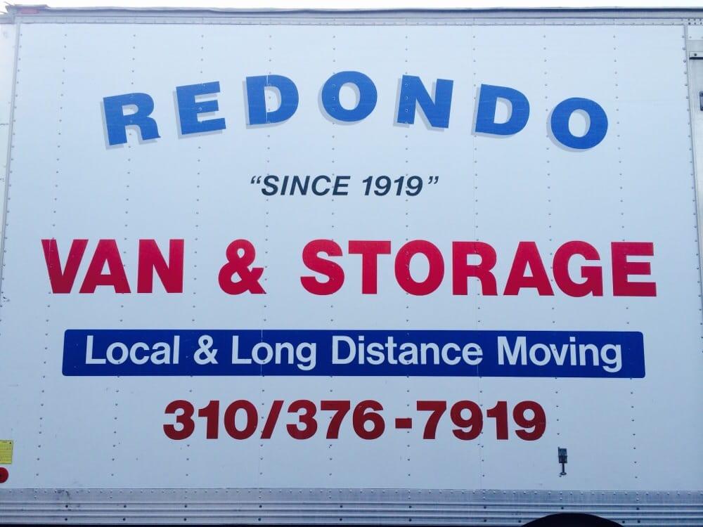 Logo Redondo Van Amp Storage Don T Get It Mixed It Up