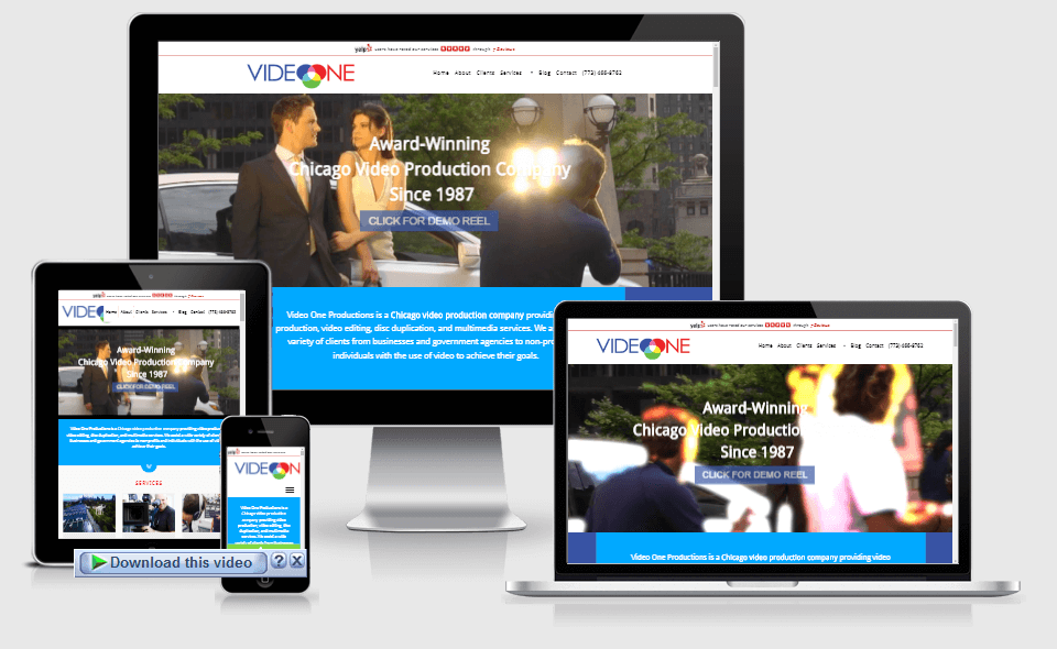 Photos for Chicago Website Design SEO Company - Yelp