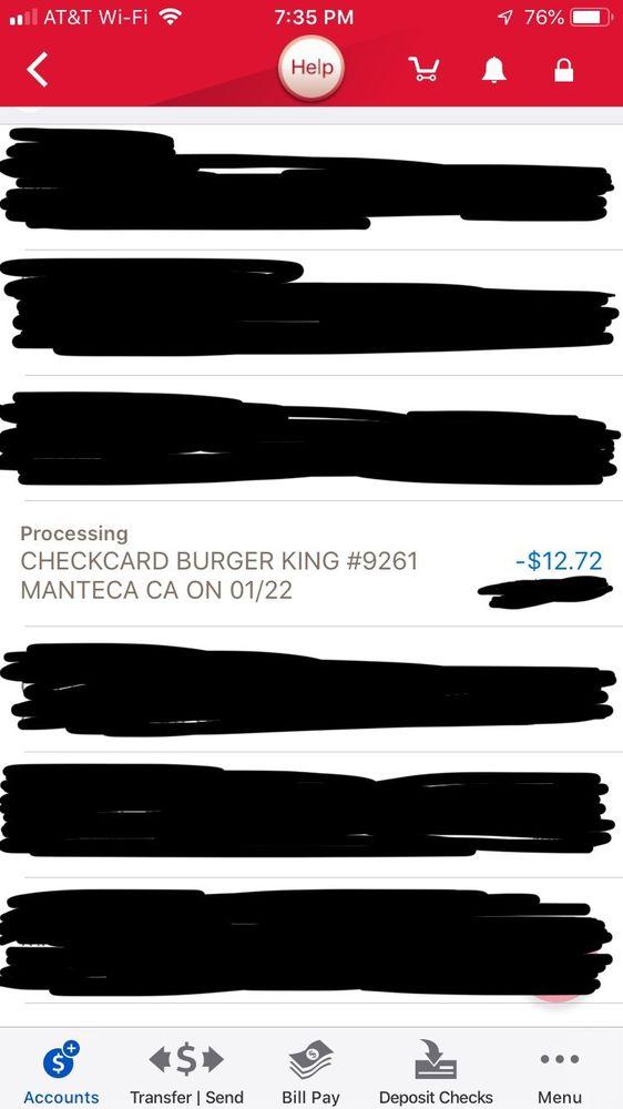 Burger King - 31 Photos & 45 Reviews - Burgers - 700 North