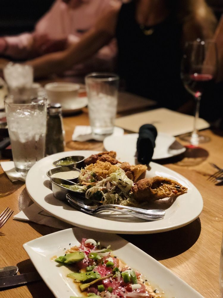 Social Spots from Cooper's Hawk Winery & Restaurant - Jacksonville