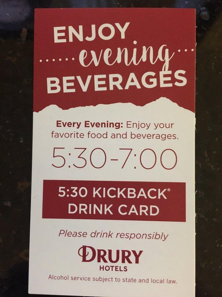 Drury Inn & Suites Columbus Dublin - 6170 Parkcenter Cir