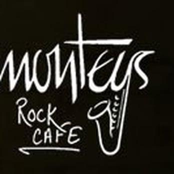 Montey S Rock Cafe Harrogate