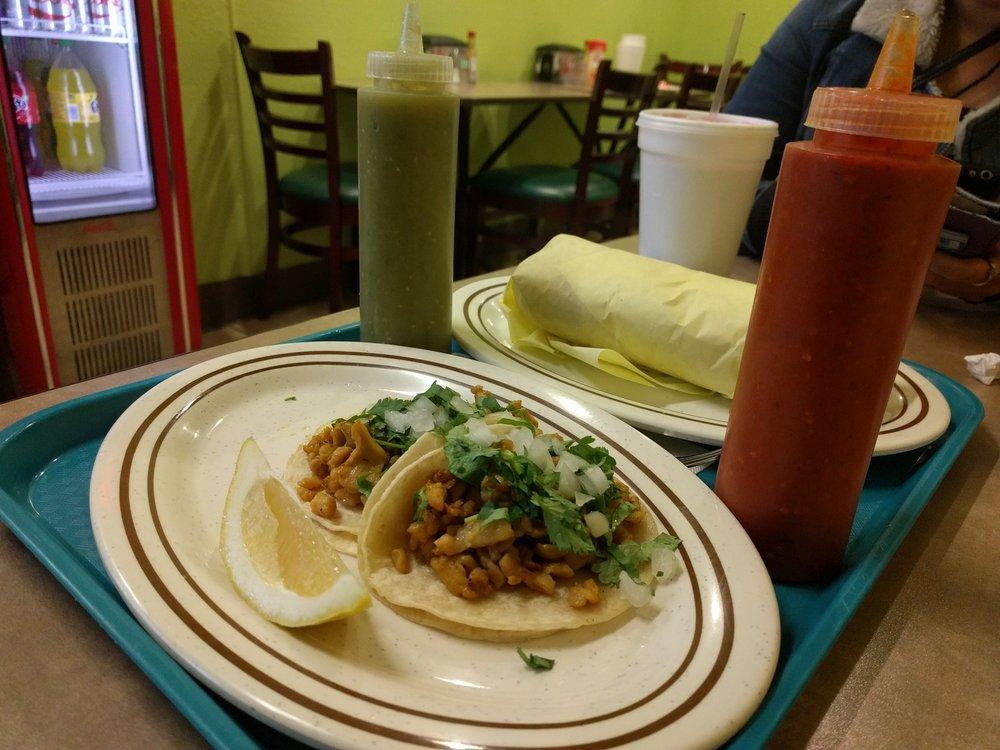 Papi Tio's Tacos