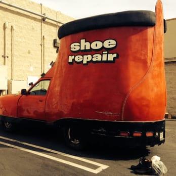 Victors Shoe And Boot Repair