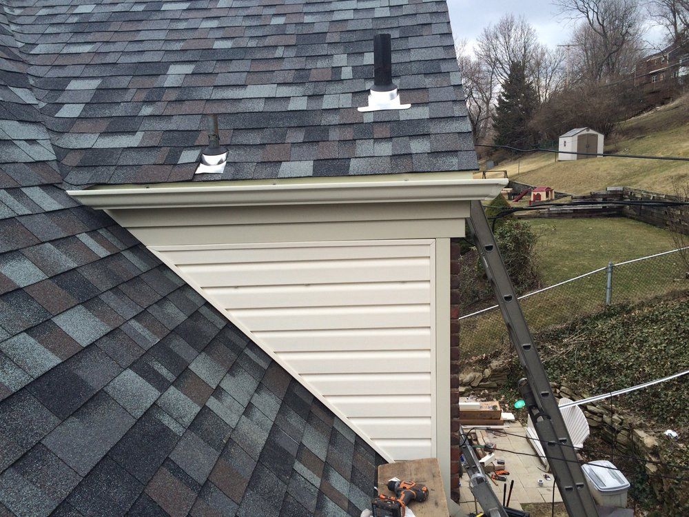 Craig Gouker Roofing: 4001 Clairton Rd, West Mifflin, PA