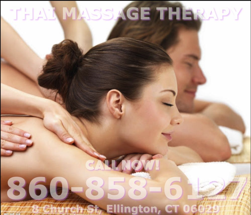 Thai Massage Therapy: 8 Church St, Ellington, CT