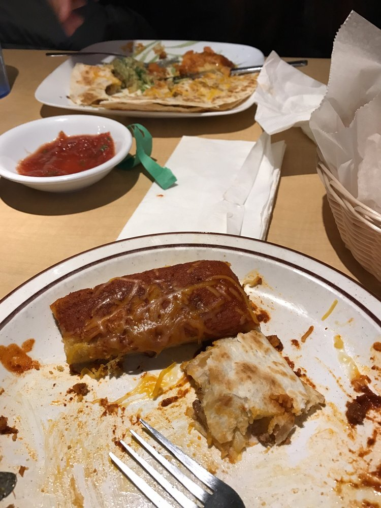 Food from La Esperanza