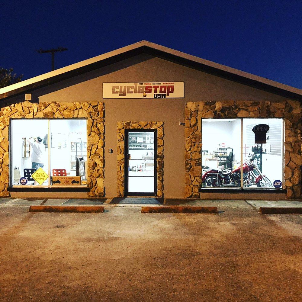 Cycle Stop USA: 835 Creative Dr, Lakeland, FL