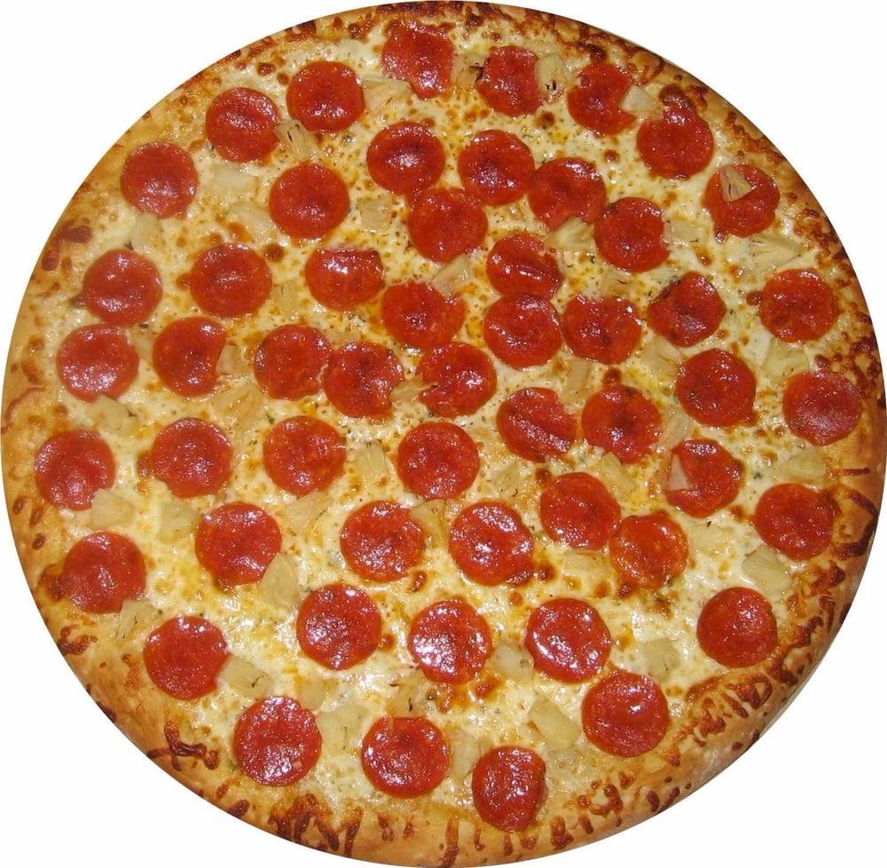 Zep's Pizza Shoppe: 195 N Johnson Rd, Sebring, OH