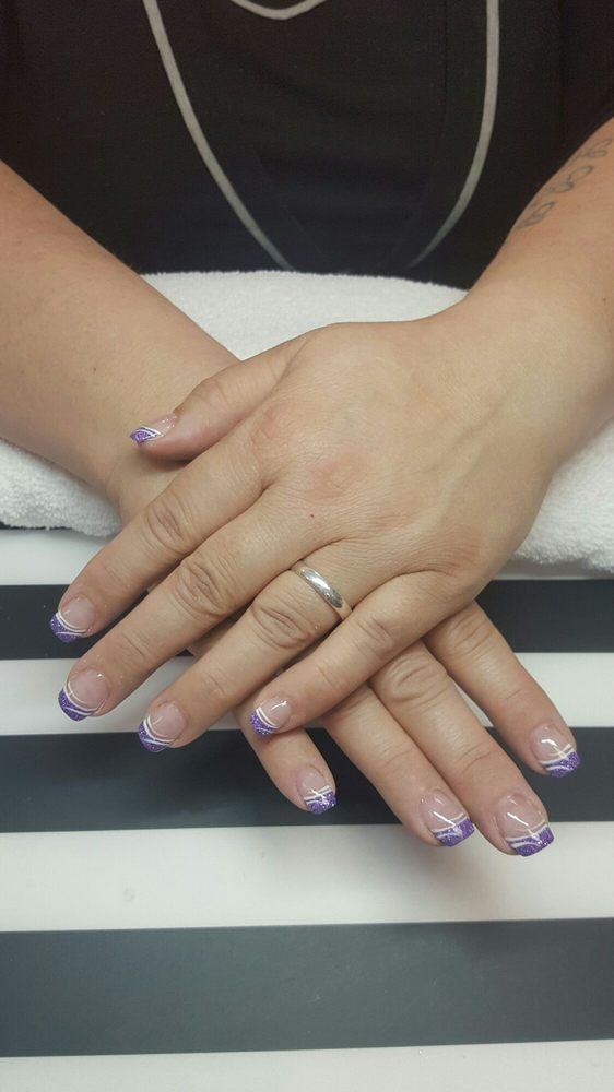 Q Nails Spa Airdrie Ab