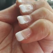 ... Photo of Solar Nails - Ladson, SC, United States. This is how crappy ...