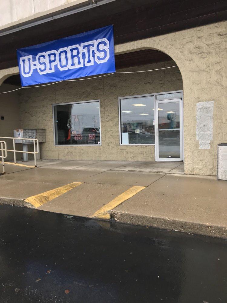 U-Sports Direct: 7751 Five Mile Rd, Cincinnati, OH