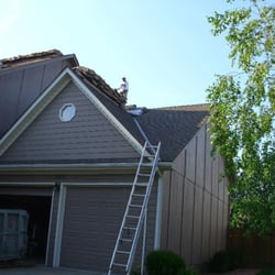 Nice Photo Of A Better Roofing Company Of K.C.   Olathe, KS, United States.