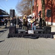 a photo of dickens of a christmas festival franklin tn united states awesome - Dickens Christmas Festival