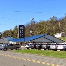 W & L Subaru Collision Center: 975 Water St, Northumberland, PA