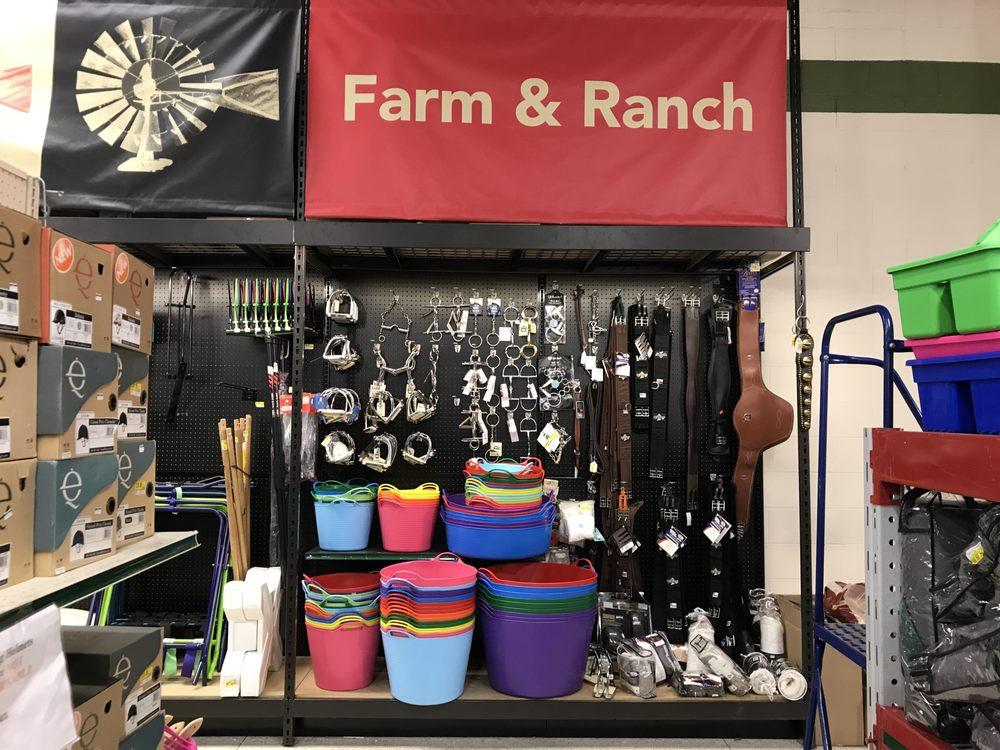 JAX Farm & Ranch: 400 W South Boulder Rd, Lafayette, CO