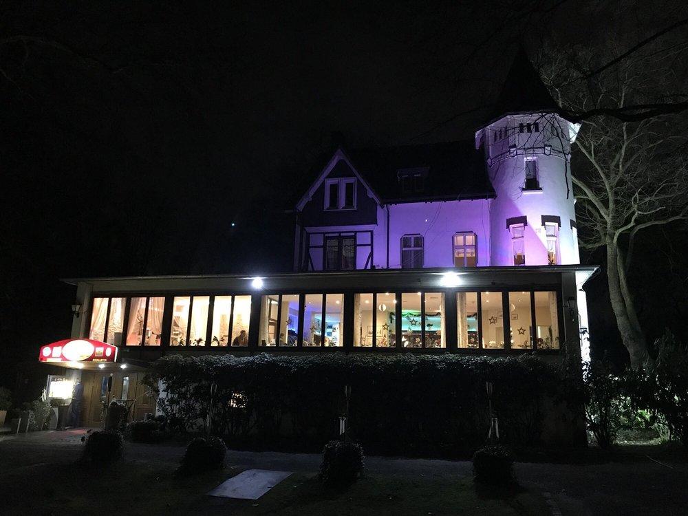 Schlesische Schänke - Polnisch - Engelsberger Hof 10, Solingen ...