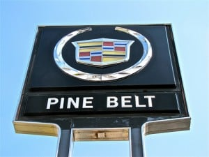 Pine Belt Cadillac >> Pine Belt Cadillac 71 Route 37 E Toms River Nj Auto Dealers Mapquest