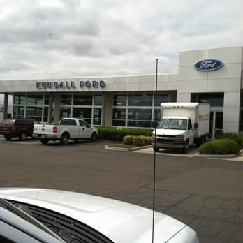 Kendall Ford Eugene >> Kendall Ford 19 Photos 71 Reviews Car Dealers 344