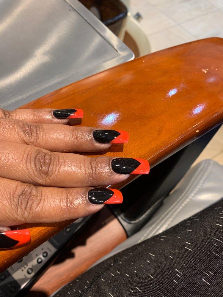 LCS Nails: 4350 W Main St, Frisco, TX