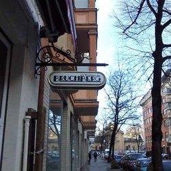 Bruchberg - Dive Bars - Okerstr  5, Schillerkiez, Berlin