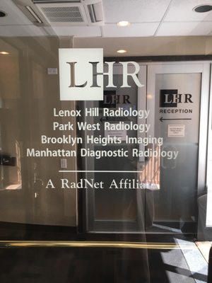 Lenox Hill Radiology and Medical Imaging Associates PC 61 E 77th St