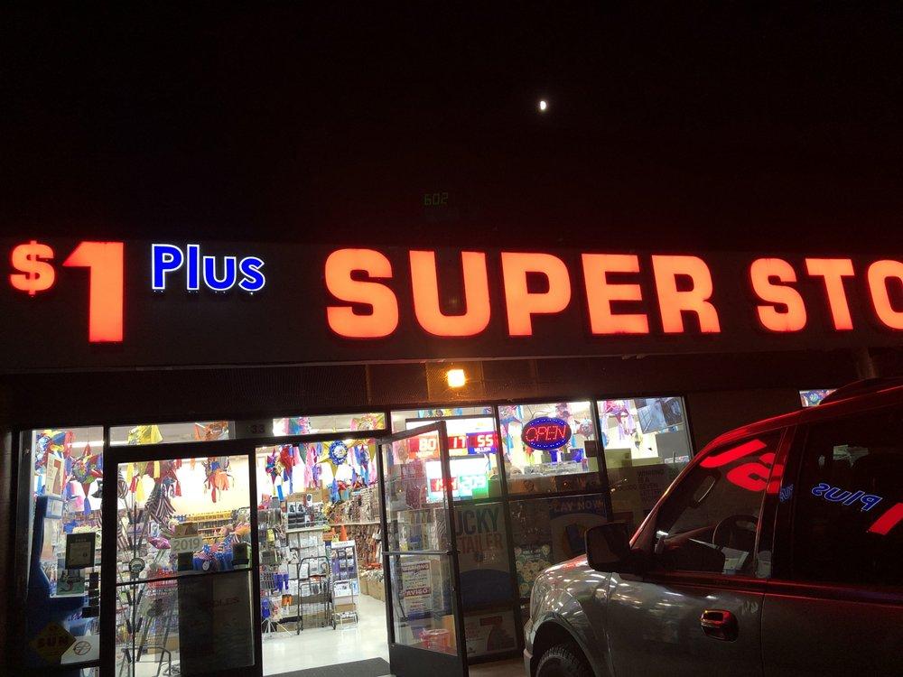 One Dollar Plus Superstore: 3159 Alum Rock Ave, San Jose, CA