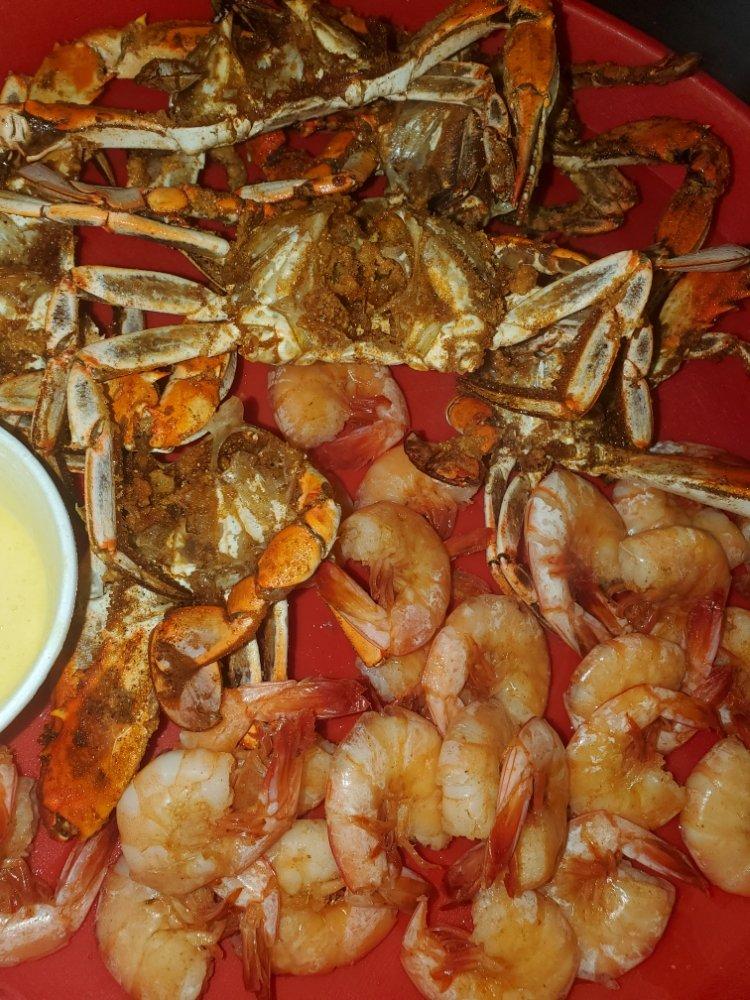 K-Dub's Seafood: 7226 TX-12, Vidor, TX