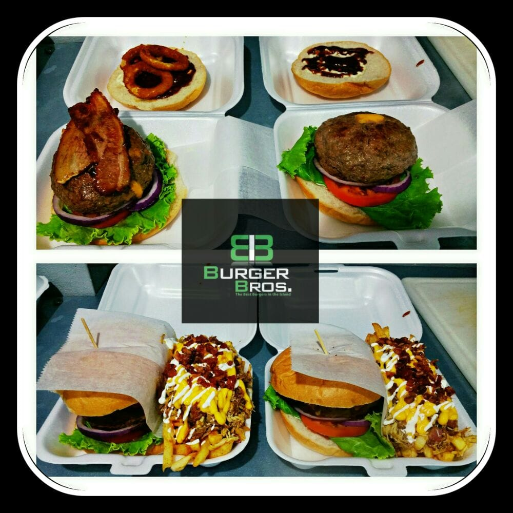 Burger Bros: Av. Laurel GA4, Bayamón, PR