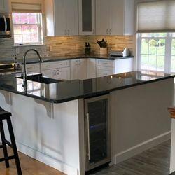 Photo Of Northeast Kitchen And Flooring Center   Johnston, RI, United  States ...