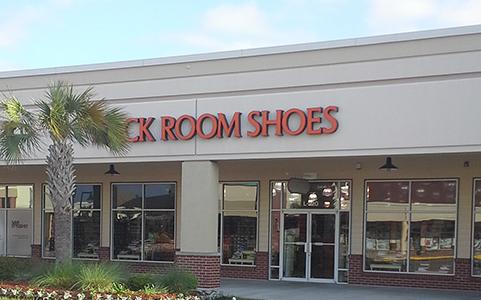 Rack Room Shoes Myrtle Beach Sc