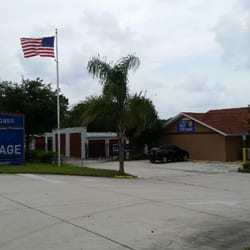 Incroyable Photo Of Compass Self Storage   New Port Richey, FL, United States