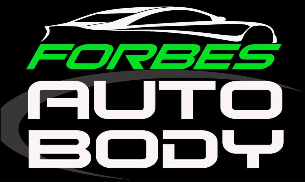 Forbes Auto Body