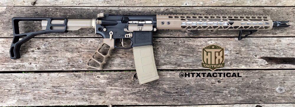HTX Tactical