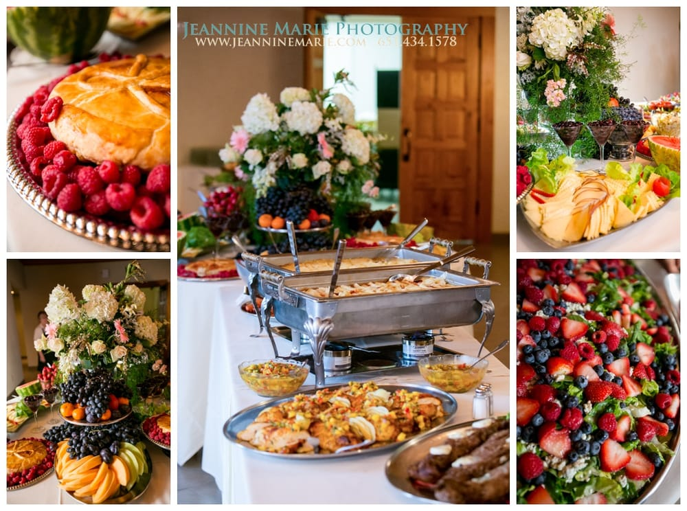 Photo Of The Deco Catering