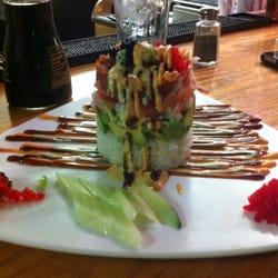 Sake japanese restaurant geschlossen japanisch 2203 for Asian cuisine norman