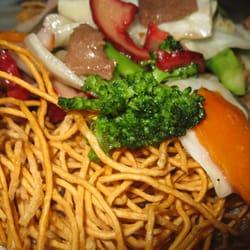 Photo Of Be Le Vegetarian Restaurant Tulsa Ok United States