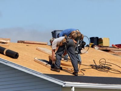 Roofers Elite: Windham, ME