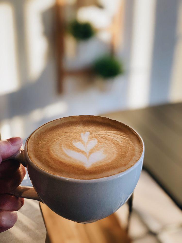 Social Spots from C3 Coffee Bar