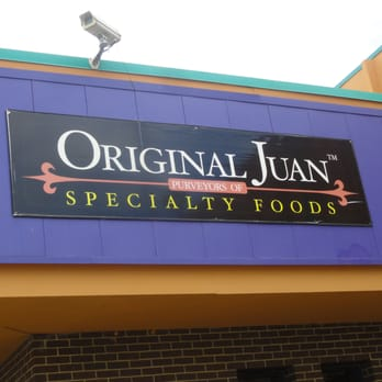 Original Juan Specialty Foods Kansas City