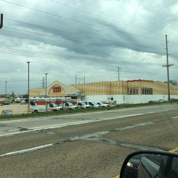 Bon Photo Of U Haul Moving U0026 Storage Of South Veterans   Bloomington, IL,
