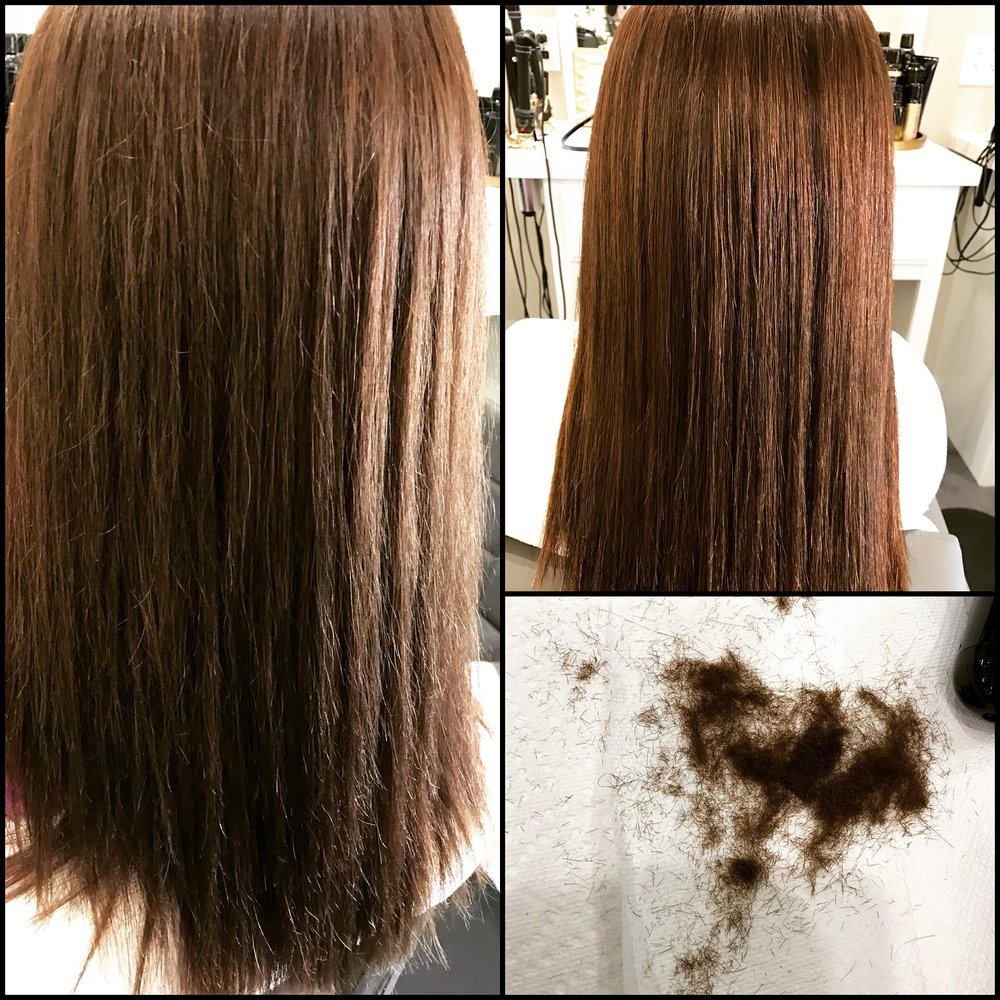 Urban Glo Blow Dry Bar 22 Photos Blow Dryout Services 3415