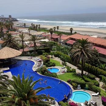 Hotel Rosarito Beach Baja California The Best Beaches In World